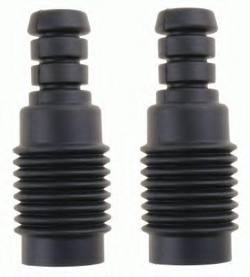 Защитный комплект амортизатора BOGE 891250