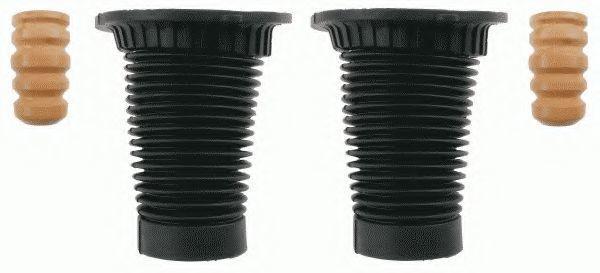 Пылезащитный комплект, амортизатор BOGE 891500