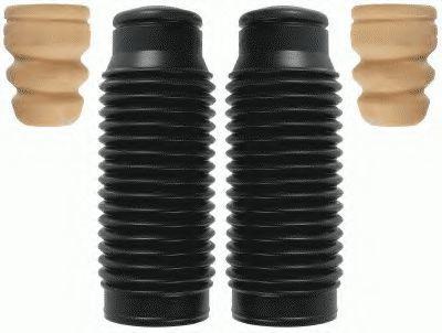 Защитный комплект амортизатора BOGE 89-164-0