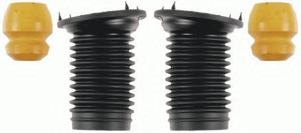 Защитный комплект амортизатора BOGE 891820