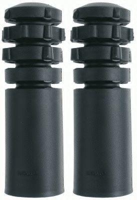 Защитный комплект амортизатора BOGE 891840