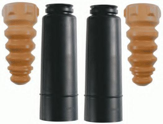 Пылезащитный комплект, амортизатор BOGE 892020