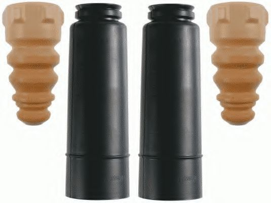 Пылезащитный комплект, амортизатор BOGE 892030