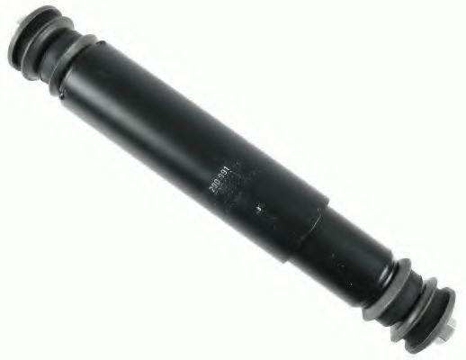 Амортизатор BOGE 40C530
