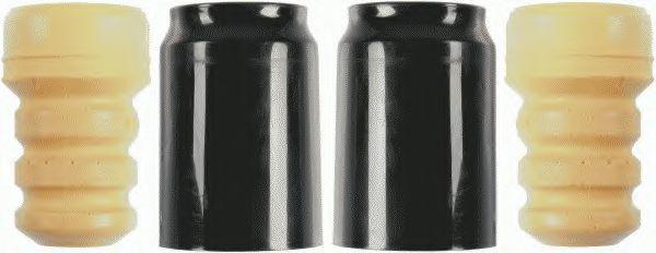 Пылезащитный комплект, амортизатор BOGE 892180