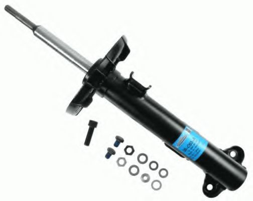 Амортизатор подвески газовый Automatic BOGE 36C63A