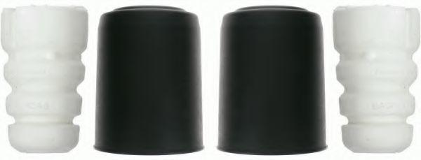 Пылезащитный комплект, амортизатор BOGE 893060