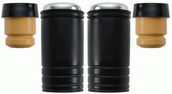 Пылезащитный комплект, амортизатор BOGE 893420