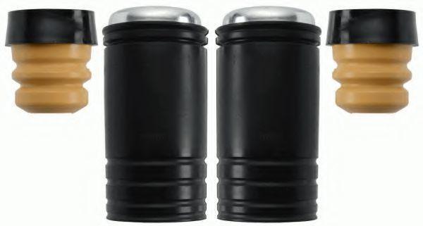 Пылезащитный комплект, амортизатор BOGE 893430