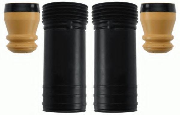 Пылезащитный комплект, амортизатор BOGE 893440
