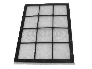 Фильтр салона CORTECO 21652900