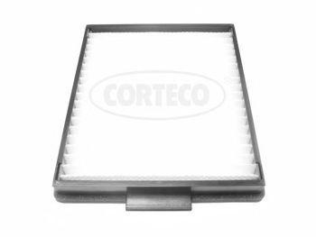 Фильтр, воздух во внутренном пространстве CORTECO 80000029
