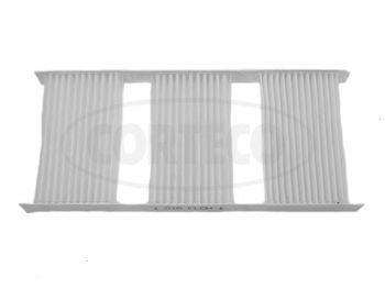 Фильтр, воздух во внутренном пространстве CORTECO 80000161