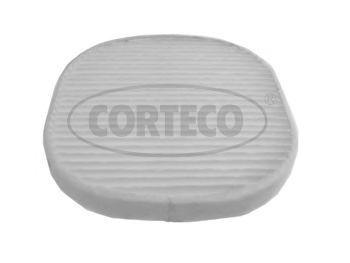 Фильтр, воздух во внутренном пространстве CORTECO 80000410