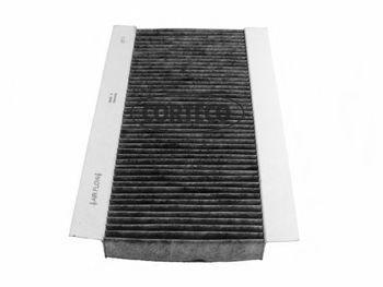 Фильтр салона угольный CORTECO 21652355