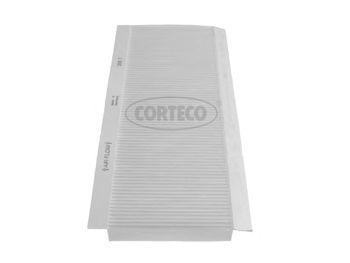 Фильтр салона CORTECO 21652360