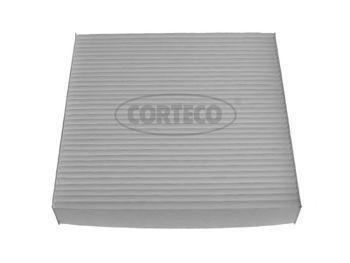 Фильтр салона CORTECO 21652989