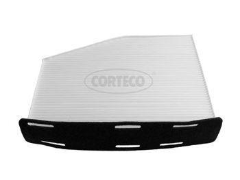 Фильтр салона CORTECO 21653024