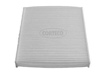 Фильтр салона CORTECO 21653026