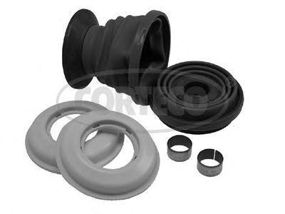Ремкомплект, тормозной суппорт CORTECO 80001272
