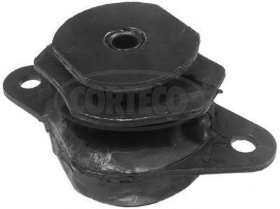 Подвеска, двигатель CORTECO 80001325