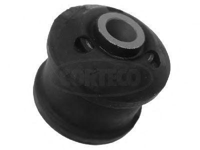 Сайлентблок рычага подвески CORTECO 80001416