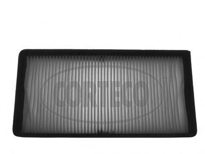 Фильтр, воздух во внутренном пространстве CORTECO 80001488
