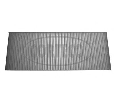 Фильтр, воздух во внутренном пространстве CORTECO 80001583