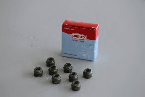 Купить Сальники клапанов комплект CORTECO 19018318