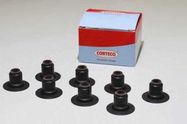 Купить Сальники клапанов комплект CORTECO 19025721