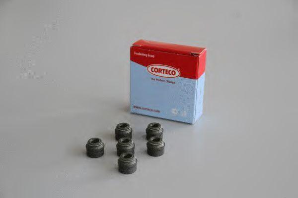 Купить Сальники клапанов комплект CORTECO 19034071