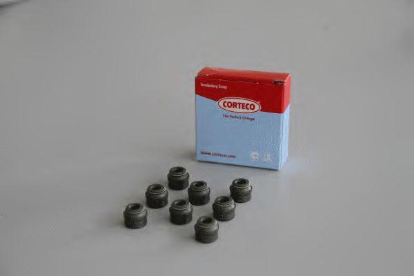 Купить Сальники клапанов комплект CORTECO 19025714