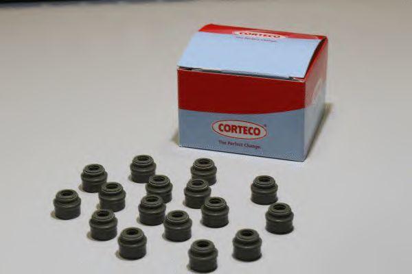 Купить Сальники клапанов комплект CORTECO 19030310