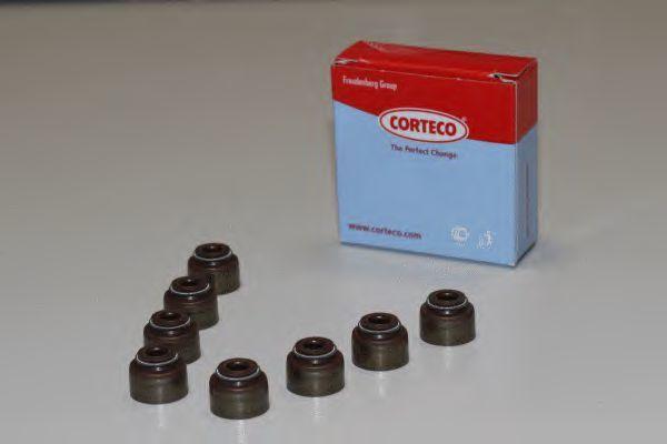 Купить Сальники клапанов комплект CORTECO 19036060