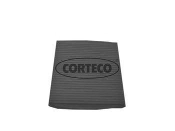 Фильтр, воздух во внутренном пространстве CORTECO 80001778