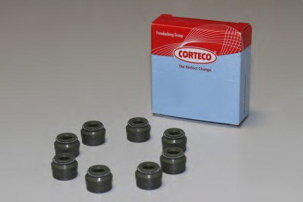 Купить Сальники клапанов комплект CORTECO 19020622