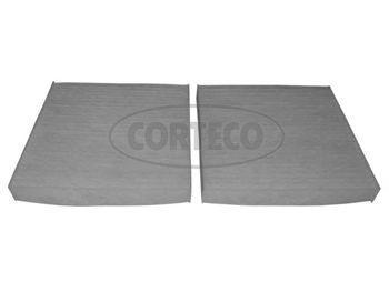 Фильтр салона CORTECO 80001776