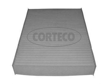 Фильтр, воздух во внутренном пространстве CORTECO 80004548