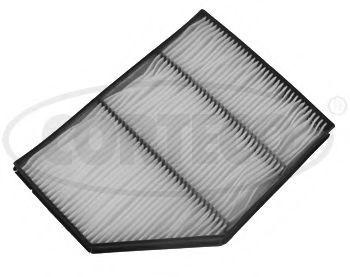Фильтр, воздух во внутренном пространстве CORTECO 80004630