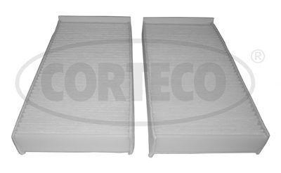Фильтр салона CORTECO 80005089