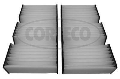Фильтр салона CORTECO 80004551