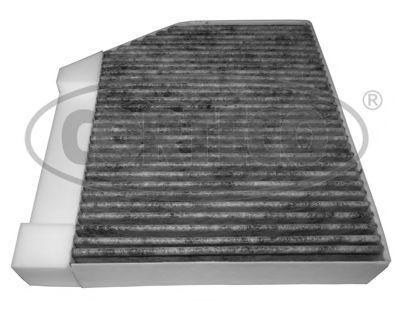Фильтр, воздух во внутренном пространстве CORTECO 80005252