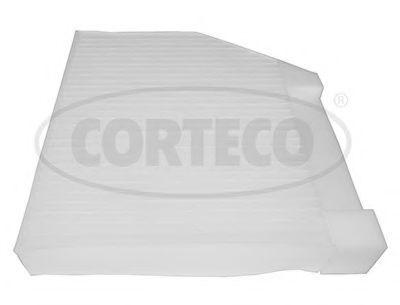 Фильтр, воздух во внутренном пространстве CORTECO 80005251