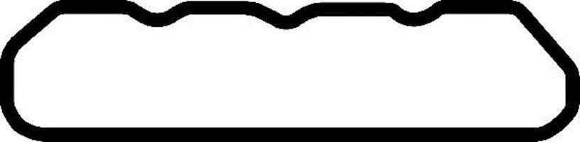 Прокладка клапанной крышки CORTECO 020465P
