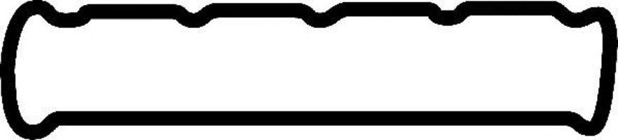 Прокладка клапанной крышки CORTECO 023101P