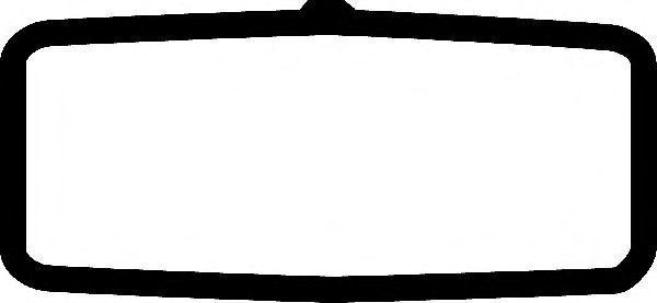 Прокладка клапанной крышки CORTECO 023150P