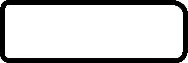 Прокладка клапанной крышки CORTECO 023515P