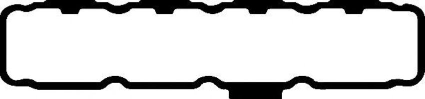 Прокладка клапанной крышки CORTECO 023710P