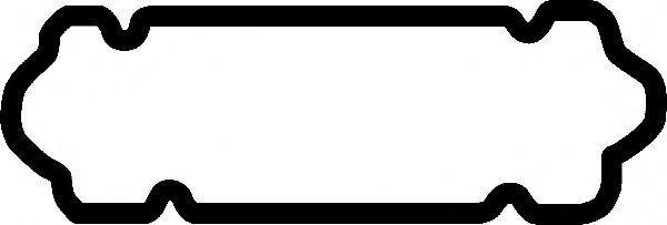 Прокладка клапанной крышки CORTECO 023817P