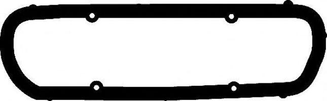 Прокладка клапанной крышки CORTECO 023818P